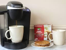 Green Mountain Pumpkin Spice K Cups Calories by Stroopwafels U0026 Cinnamon Sugar Cookie Coffee Keurig Blog