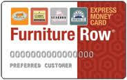 Furniture Row Bill Pay
