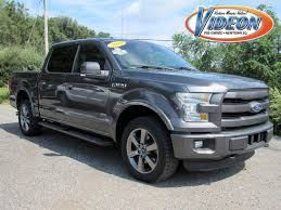 Pre-Owned 2015 Ford F-150 Lariat Crew Cab Pickup In Newtown Square ... Allnew Ford F150 Redefines Fullsize Trucks As The Toughest 2015 Used At Sullivan Motor Company Inc Serving Phoenix Preowned 4wd Supercrew 145 Xlt Baxter Lariat Crew Cab Pickup In Newtown Square Truck Magnetic Metallic For Sale Wenatchee 4854x Town Lebanon San Antonio 687 New Topoftheline Limited Is Most Advanced Luxurious F Extended Westbrook 157 North Coast Auto Mall