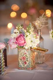 Top 16 Rustic Centerpiece Designs For Easy Country