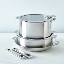 batterie de cuisine cristel les 38 meilleures images du tableau cristel in the kitchen sur