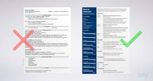 Architecture Student Resume Sample And Plete Guide 20