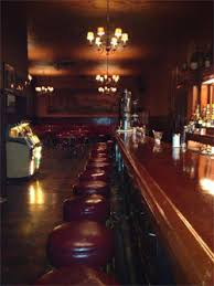 Breslin Bar Dining Room New York City by Tosca Taken Over By New York Chef April Bloomfield And Spotted Pig