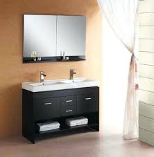 Ikea Domsjo Double Sink Cabinet by Vanities Large Image For Lighted Makeup Vanity Ikea Double Best