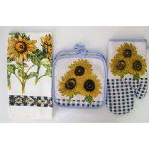 Sunflower Kitchen Stuff