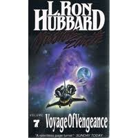 Mission Earth Voyage Of Vengeance Volume 7