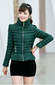 ganador autumn winter 2016 fashion women winter coats women slim