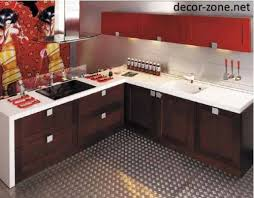 Small Kitchen Design Ideas In A Japanese Style