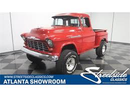 1956 Chevrolet 3100 For Sale | ClassicCars.com | CC-1132568 Tci Eeering 51959 Chevy Truck Suspension 4link Leaf Gm Heritage Center Archive Chevrolet Trucks 1956 File1956 3100 Pickupjpg Wikimedia Commons Truck Ratrod Shoptruck 1955 1957 Shortbed Pro Stock Dyno Run Portland Speed Industries Truck For Sale Old Car Tv Review Hrodhotline Custom Restomod Frame Off Ordive Leather Ac What Your Should Never Be Without Myrideismecom Hot Rod Sale Chevy 6400 Dump Photo
