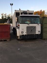 100 Government Truck Auctions 2001 Volvo Rear Loader 2018c22 Online Of