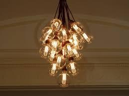 zspmed of light bulb chandelier best about remodel interior