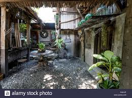 100 Court Yard Houses Yard Of YapSandiego Ancestral House Located Parian