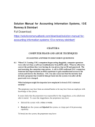 Accounting Information Systems 13E Romney Steinbart Solution ... 2014 Blog Tugas Samuelquillens Blog Classification Of The Principal Programming Paradigms Computer The Best Lauagelearning Software 2017 Pcmagcom Lg Q6 Price Buy Black Smartphone Online At In Olliebraycom Tablet Saferstein Criminalistics Atoms Explosive Material Dst Future Now Express Yourself 2013