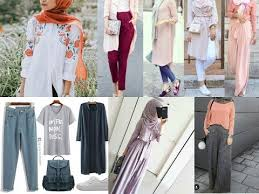 2017 SUMMER SUMMERY HIJAB OUTFITS IDEAS Hijab Modest Outfit Ideas