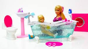 bekommt ein neues badezimmer für kinder