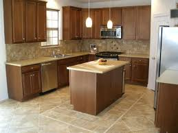 cool decoration of kitchen floor tile ideas for small kitchens in