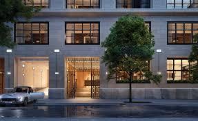 100 West Village Residences 90 Morton Street Luxury Condos For Sale