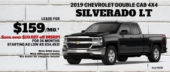 100 Chevrolet Truck Lease Chevy Deals New Car Specials Near Troy MI Serra