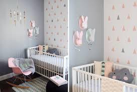 chambre bebe couleur 6 combinaisons de couleurs gagnantes pour la chambre de bébé