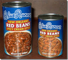 Its New Orleans In A Can So If You See Them At Your Local Store GRAB THEM Shove 4 Or 5 Cans Cart High Tail It