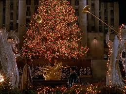 Rockefeller Plaza Christmas Tree Location by Home Alone 2 U0027s New York City Locations Definitively Mapped