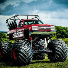 100 Monster Truck Adventures Venue Military Tanks Laser Tag Quad Biking