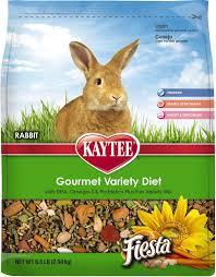 Can Rabbits Eat Pumpkin Seeds by Kaytee Fiesta Gourmet Variety Diet Rabbit Food 6 5 Lb Bag Chewy Com