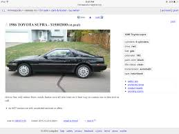 100 Minneapolis Craigslist Cars And Trucks The Engine Bay Better Be Made Out Of Solid Damn Gold