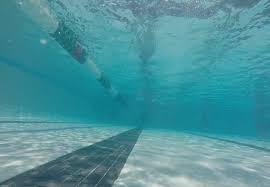Michigan High School Swimmer Xavier Staubs Rescues Opponent