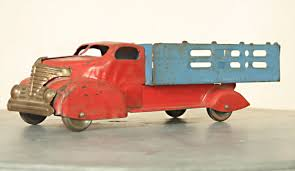 1930s Toy Truck ! --- Download The FLEATIQUE App On The App Store ... Old Antique Toy Truck Carrying A Gift Box With Pink Ribbon Stock Free Antique Toy Appraisals Buddy L Trucks Japanese Tin Cars Pin By David Janzen On Pinterest Trucks Vintage Childs Metal Fire Hubley Box Truck Photo Edit Now 1078493 Shutterstock Marx Willys Tow Lihtograph Jeep Wrecker Louis Dent American Oil Cast Iron Mack Tanker Sold Toys National For Sale Pressed Steel We Stock Heirloom Soldiers And Quality Toys Bargain Johns Antiques Ice Delivery Vintage Ac Williams Cast Iron Ladder 7 12 Original