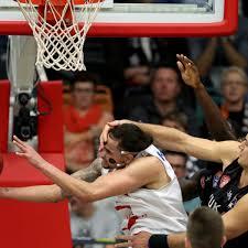 Basketball Bundesliga RASTA Vechta Mischt Die Liga Auf Duell Mit