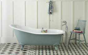 Toto Bathtubs Cast Iron by 10 Of The Best Freestanding Baths