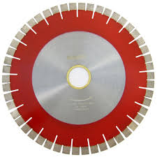 Tile Saw Blades Home Depot by 14 In Granite Diamond Blades Saw Blades The Home Depot