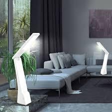 etc shop tischleuchte 2er set led 4 watt tisch leuchten weiß gold lese usb beleuchtungen touch sensor cct steuerung kaufen otto