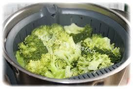 cuisiner les brocolis flan de brocoli les folies de christalie ou quand la cuisine