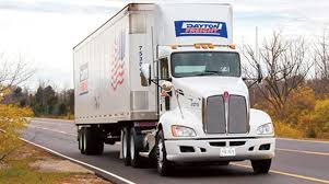 100 Dayton Trucking Freight Lines Opens Iowa Service Center Transport Topics