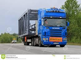 100 Truck Stop Loads