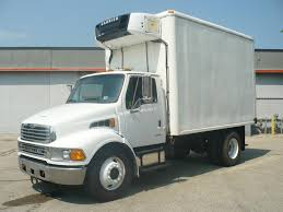Box Truck - Straight Trucks For Sale In Wisconsin