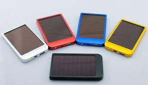 Mini Solar Charger 2600mah Usb Solar Battery Charger Iphone Solar