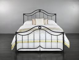 Wesley Allen Headboards Only by Montgomery Iron Bed Kleban Furniture Co Inc