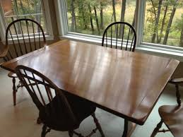 Ethan Allen Dining Room Sets Used by The Lived In Room Stillwater Minnesota Consignment Furniture