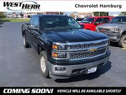 Used 2015 Chevrolet Silverado 1500 LT Truck 38464 22 14075 Automatic ...