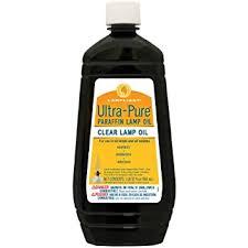 amazon com 1 gallon smokeless liquid paraffin l oil home