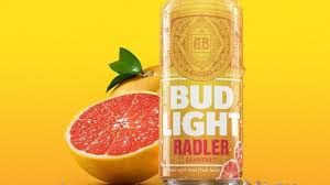 Bud Light brings a radler to market  strategy
