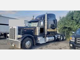 100 Peterbilt Semi Trucks For Sale Quality Used