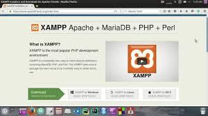 Install Lamp Ubuntu 1404 by Installing Xampp On Ubuntu 16 04 Xenial Xerus Youtube