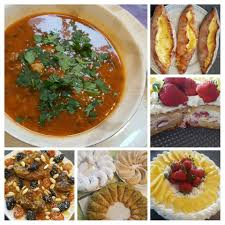 cuisine samira les inratables de samira home