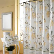 Target Threshold Grommet Curtains by Floral Shower Curtain Target