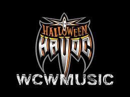 Halloween Havoc 1999 Hogan Sting wcw halloween havoc 1999 part 1