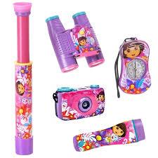 Dora The Explorer Kitchen Playset by Dora The Explorer Adventure Kit Walmart Com